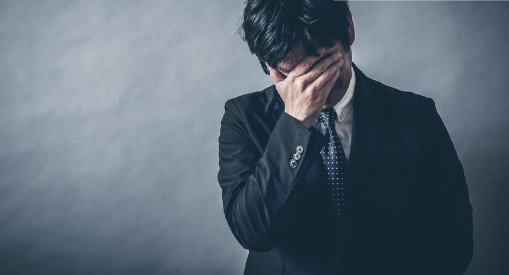 【専門家監修】ストレスが原因で起きる症状と病気