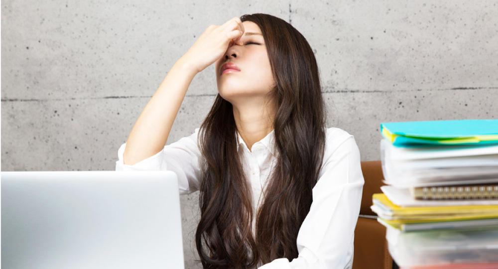5分で理解!ストレスチェック制度とは?<br>企業の過重労働対策