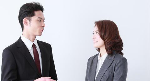 気まずい空気を打破! 初対面の相手と話すときに使えるネタ集