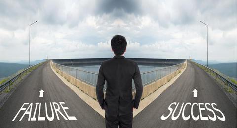 転職に「成功する人」と「失敗する人」の違いとは?