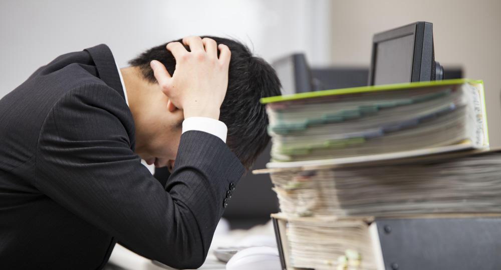 残業時間とは?上限は?--5分で理解する残業時間の基礎知識