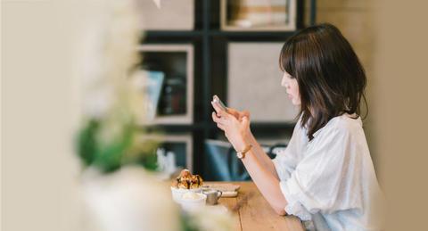 ネットやSNSが女性の高ストレスの要因!<br>ストレスを溜めないSNSとの向き合い方