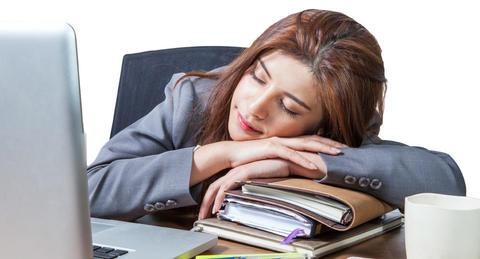 ロシアW杯で体調不良になった人は注意!<br>睡眠不足が深刻化した「睡眠負債」とは!?