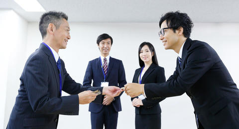 「できる営業になるための4つのステップとセールスプロセス」<br>第2回 人間関係づくりのステップ