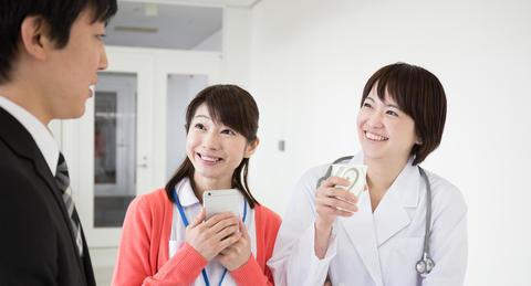 「営業職」で稼ぎたいなら、製薬企業がオススメ!?<br>--「電通」は769万円で5位