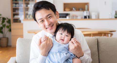 東京のパパたちが「家事」「育児」を<br>頑張らなければいけない理由とは!?