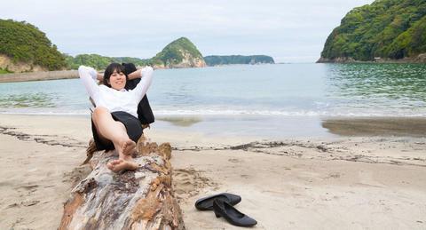 南の島サイパンで「レジデントインスタグラマー」募集!<br>多様化する働き方をチャンスに!