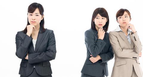 転職のきっかけは「給料面」が37.1%、<br>「人間関係の悪化」も18.0%占める