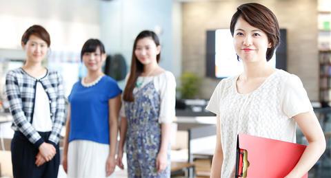 """""""働き方改革""""、<br>「女性活用」は大きく後退ー「副業」経験者は2割"""