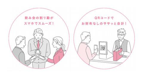 みずほ銀行がキャッシュレス本格参入、<br>スマホ決済『J-Coin Pay(ジェイ コイン ペイ)』提供