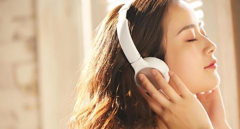 「音楽を聴く習慣」が減ると高ストレスになる!?<br>ーストレスオフは