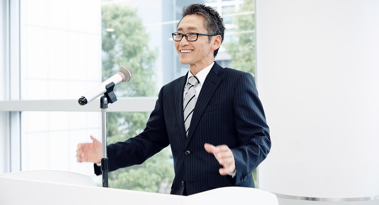 スピーチや会話で「えーっと」「あー」が<br>なくなると生じる驚くべき効果とは!?