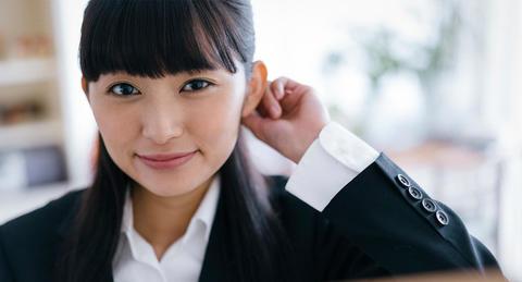 女性経営者の98%が「第一印象は大切」!<br> 第一印象を決定的に良くする秘訣とは!?