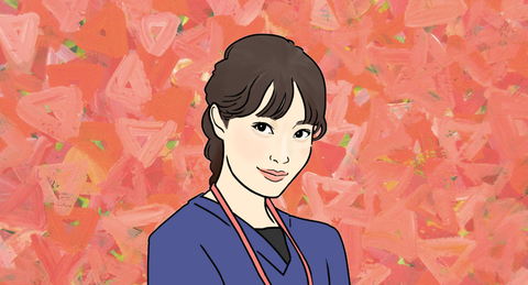 戸田恵梨香さんが実践する、20代での蓄積を30代で活かす方法とは!?
