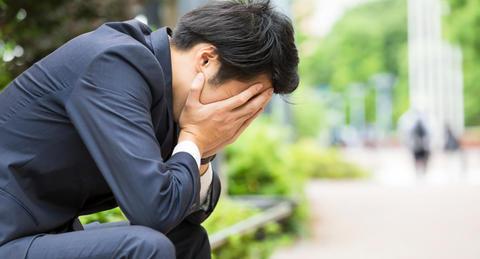 【体験談紹介】仕事でミスした時の対処法と落ち込む自分から脱却する方法
