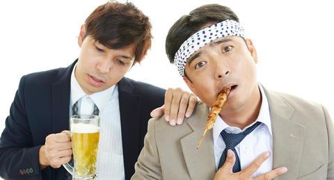 お酒を飲まない会社員、<br>9割が「酒の席に参加したくない」<br>ー介抱やケンカが面倒