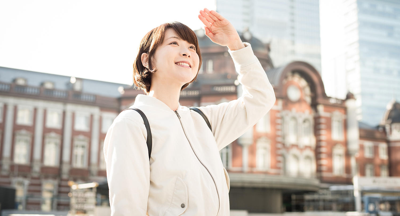なぜ女性は東京に惹かれるのか!?<br>ー東京都への人口流入、女性が男性を大幅超過