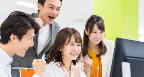 仕事にも人生にも役立つ、チームビルディングとは?