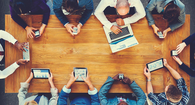 テクノロジー活用で先行する企業の収益成長率、<br>出遅れた企業の2倍に上ると判明