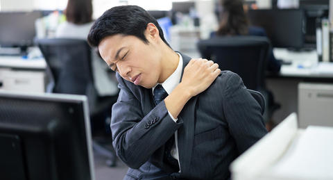 仕事のストレス解消方法!<br> 原因を知ってストレス対策をしよう