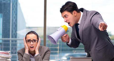 上司が嫌いで仕方がない! 嫌われる上司の特徴とパターン別対処法