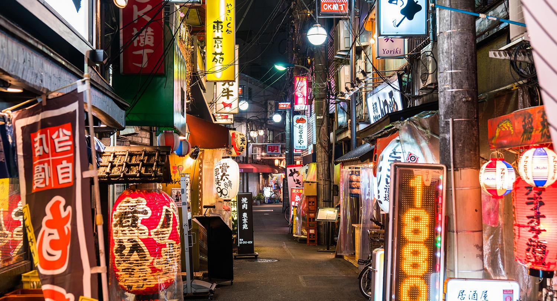 首都圏でいま注目の街は『赤羽』!!「生活費が安い」「昼飲み楽しめる」で1位