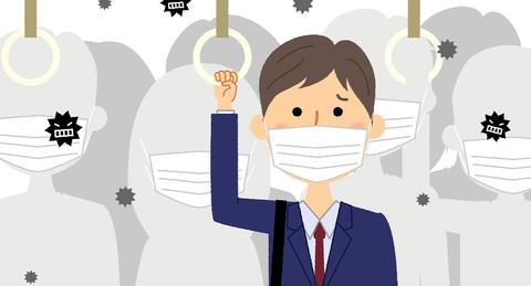 新型コロナウイルス、 「自社の対策に満足していない」人が半数超--対策提案にも