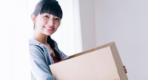 引っ越しでの不要品、捨てるのはもったいない!? 機会損失額は1世帯約15.5万円