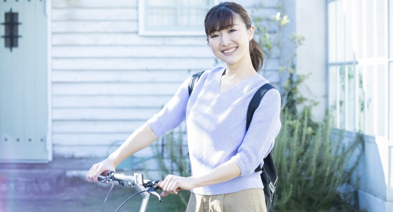 東京都でも加入義務化開始に! 無駄のない自転車保険の入り方を要チェック!