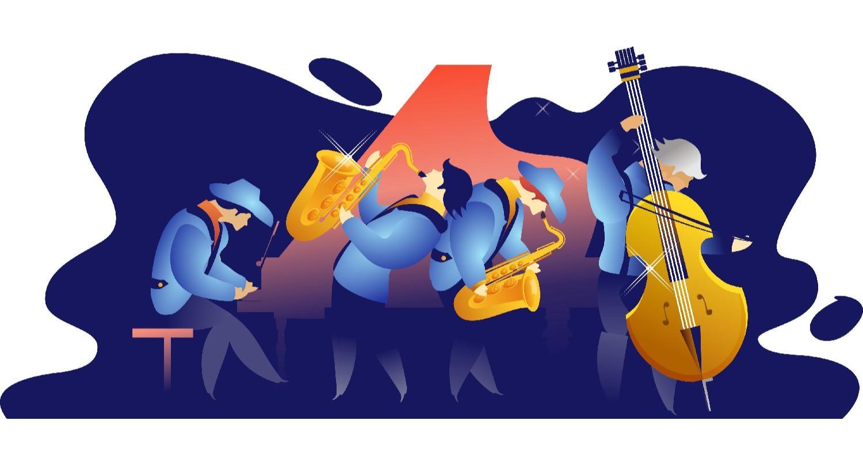 ジャズと経済 第1回--「