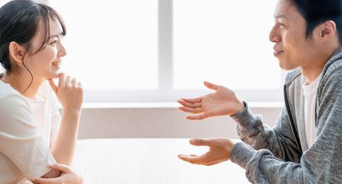コミュニケーション能力とは?その重要性や能力の高い人の特徴、スキルについて