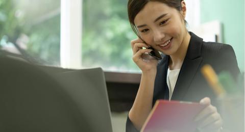 【電話が苦手】電話への苦手意識を克服する3つのポイント