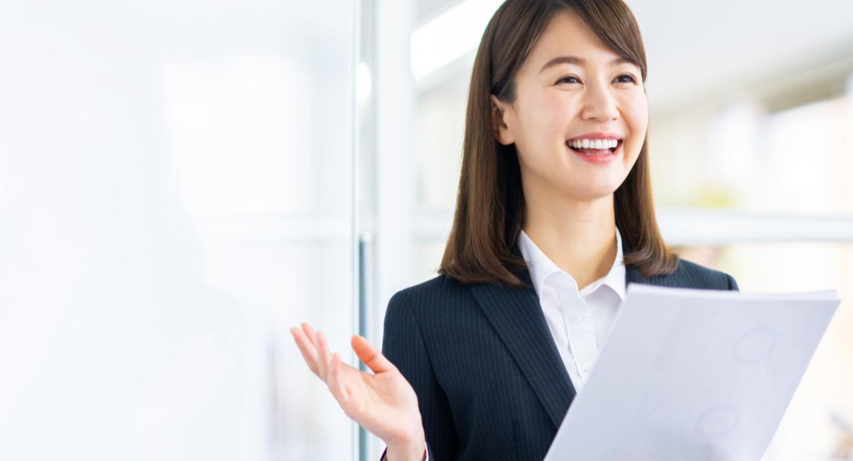 【プレゼンテーションのコツ】話し方や質疑応答、資料作成のポイントを紹介