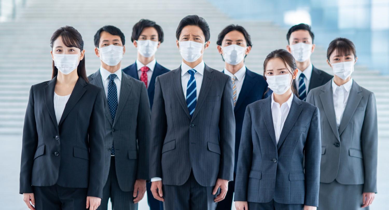職場での新型コロナウイルスへの感染、労災補償の対象になる?