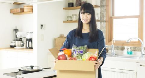 【おうち時間の過ごし方】便利でお得な食材宅配サービスをご紹介