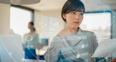 日本企業のDX、「一部の担当者が知識や意識を持っているだけでは進まない」