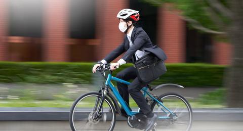 コロナ禍で自転車販売が過去最高、感染リスク低下で電動アシストなど人気--2020年度