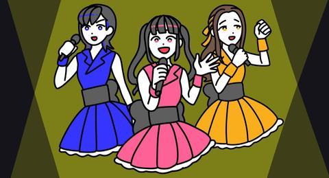 アイドル好きがアイドルに使うお金、月2万~5万円・月収10%未満の堅実派最多!