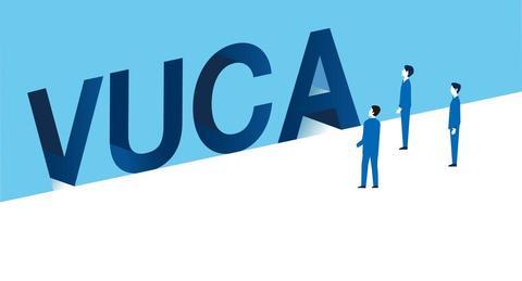 【VUCA(ブーカ)とは】 「VUCA時代」に求められるスキルを解説