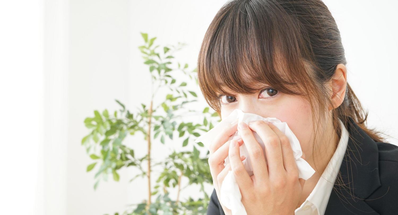 「隠れダスト」って何? オフィスの床に健康被害が出るカビや細菌が潜んでいる?!