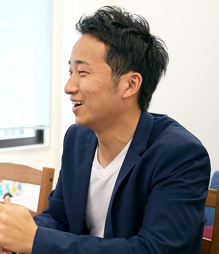 dely株式会社 代表取締役/CEO 堀江裕介|スタートアップ企業特集|求人・転職エージェントはマイナビエージェント