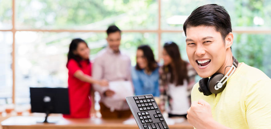 「どこまで発展する!? 中国のびっくりIT最新事情」第7回--中国IT企業の初任給は日本よりも高い? 安い?