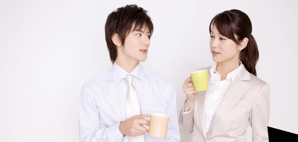 女性SEのリアル「オススメは職場恋愛!?IT業界の恋愛事情」