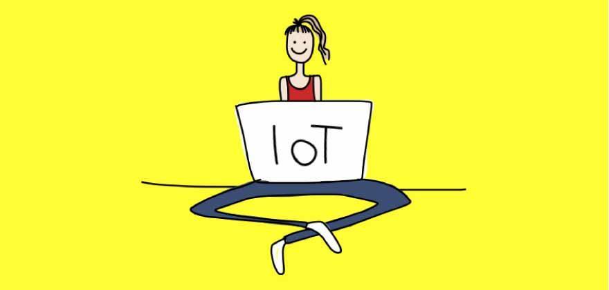 IoT女子会に行ってみた!IoTの海外事情~フランス・イタリア編