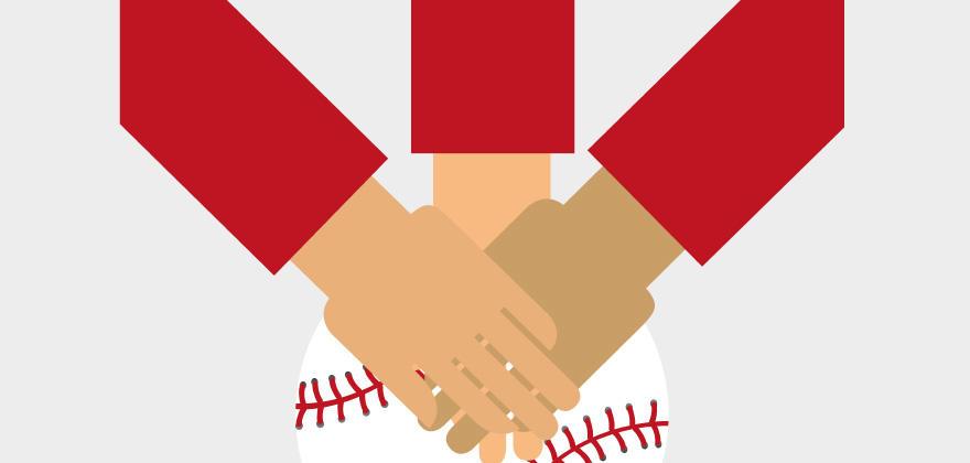 IT x スポーツ プロ野球界におけるIT活用の現在と未来
