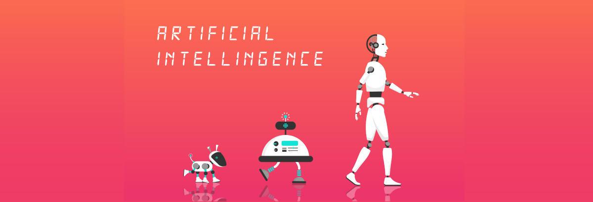 人工知能(AI)とは?いまさら聞けないトレンドワード解説その4