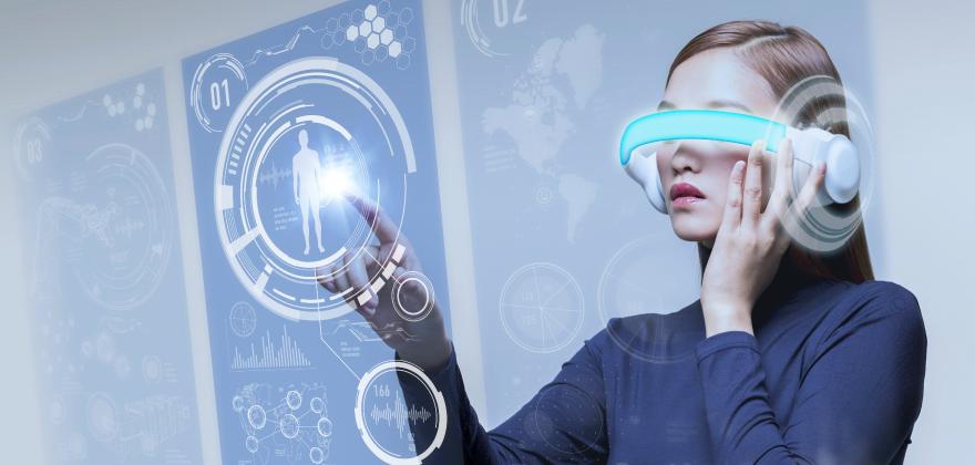 NSStudy HoloLens