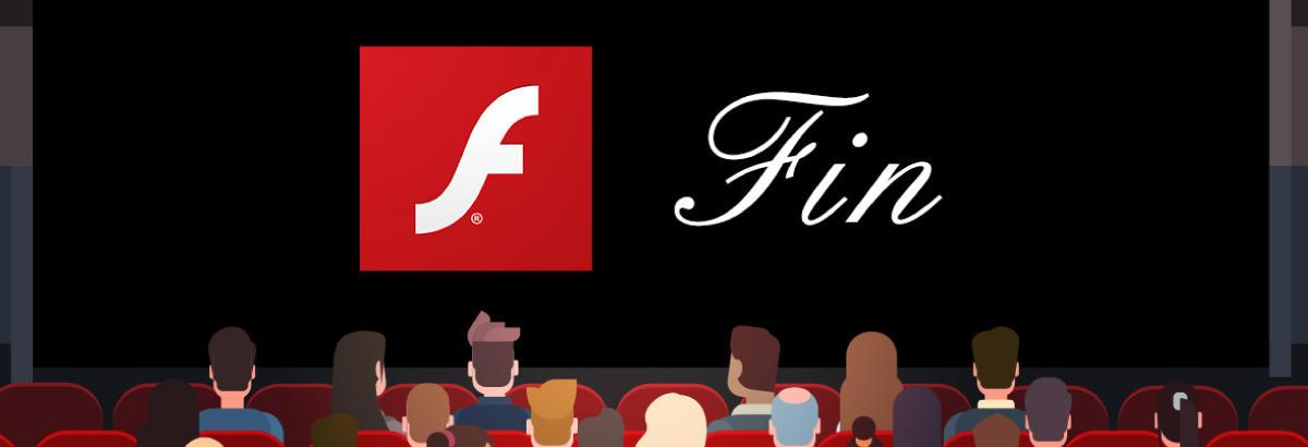 Adobeの「Flash」が2020年にサポート終了を発表〜果たしてきた役割とFlashに変わるものとは?〜