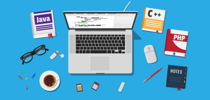 エンジニア必見!人気のプログラミング言語を独学で習得しよう!