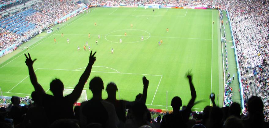 スタジアム・アリーナを起点に描く日本のスポーツビジネス